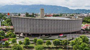 Keunikan Museum Tsunami