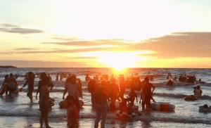 Pantai Zakat