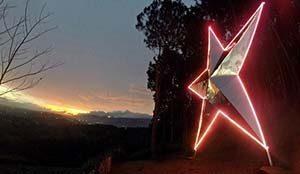 Puncak Bintang