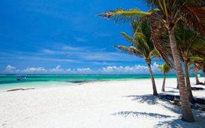 Playa Norte, Meksiko