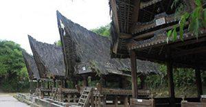 Museum Huta Bolon Simanindo