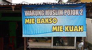 Warung Muslim Pojok 2