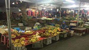 Gadong Night Market