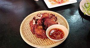 Decha Fried Chicken