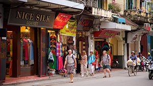 Han Gai Street