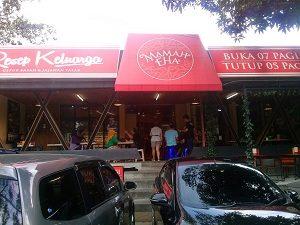 Kedai Mamah EHA