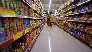Intimex Supermarket