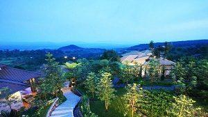 The Michael Resort Gunung Salak Endah
