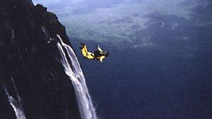 Angels Falls, Venezuela