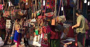 Sarojini Market
