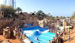 Wild Wadi Water Park, Uni Emirat Arab