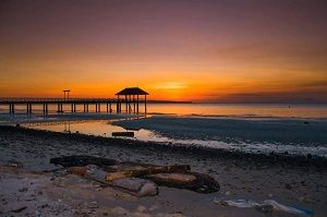 Pantai Lakeba