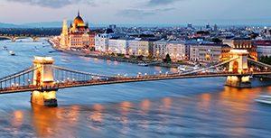 Budapest, Hungaria
