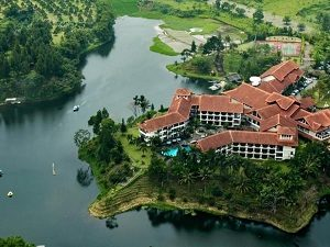 Lido Lakes Resort & Conference