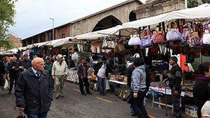 Porto Portese Flea Market