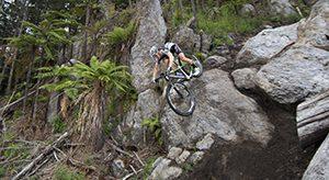 Mountain Biking, Selandia Baru