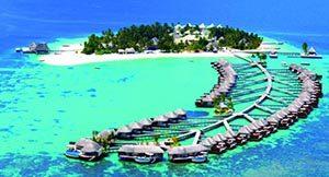 Pulau Maladewa