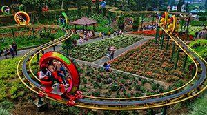 25 Tempat Wisata Anak Sekolah Di Malang Yang Populer Tempatwisataunik Com