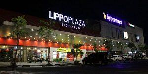 Lippo Plaza Sidoarjo