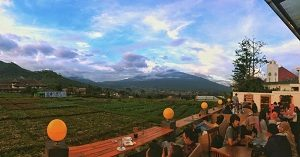 Pupuk Bawang Cafe & Dining