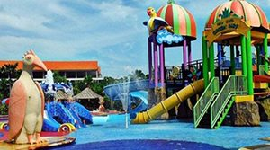 New Kuta Green Park Pecatu
