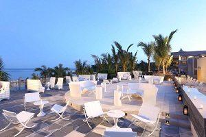 Sky Bar The Mulia Resort & Villa