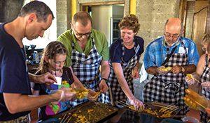 Balinese Cooking Class