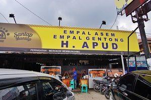 Empal Gentong H. Apud
