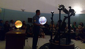Planetarium Surabaya
