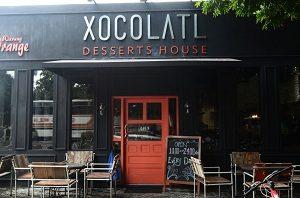 Xocolatl Dessert House