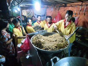 Nasi Goreng Kambing Kebon Sirih