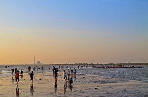 Pantai Kejawanan
