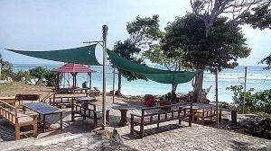 Pantai G-Land