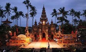 Arts Centre Taman Budaya Bali