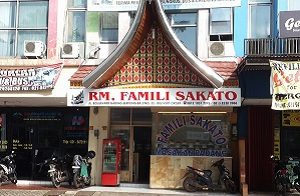 Family Sakato