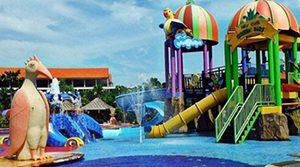 New Kuta Green Park Pecatu