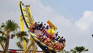Jungleland Adventure Theme Park
