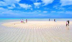 Pantai Yurikehama