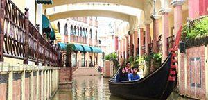Litle Venice Puncak