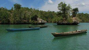 Danau Napabale