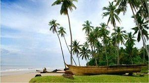 Pantai Rupat Utara