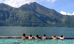 Batur Natural Hot Spring