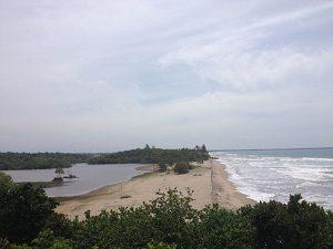 Danau Gedang