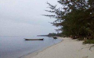 Pantai Tanjung Keluang