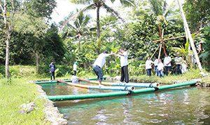 Kali Boyong Camp