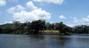 Situ Sanghyang