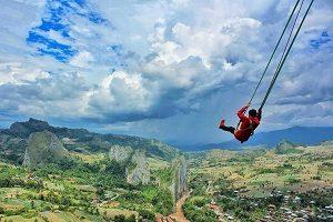 Bukit Cekong