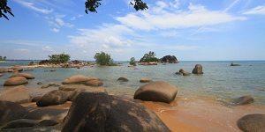 Pantai Temajuk