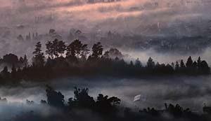 Gunung Putri Lembang