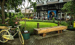 25 Tempat Wisata Perpisahan Sekolah Di Bandung Yang Seru
